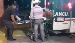 Fallece una persona y varios más resultan heridos en fatal accidente en Guadalupe y Calvo