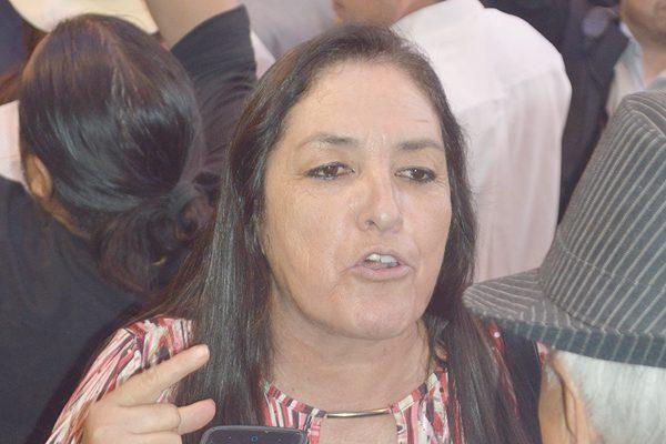 Encara maestra a la Secretaria de Desarrollo Municipal