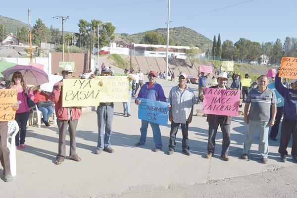 Descartan solución a corto plazo en el conflicto minero: Director jurídico de Grupo México