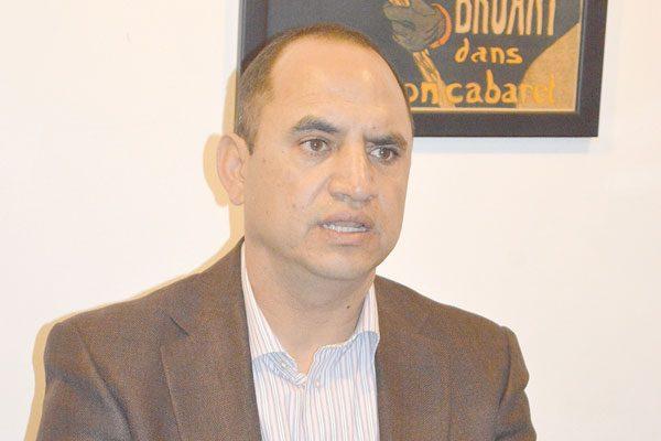 Alcalde de Gpe. y Calvo rinde informe hoy