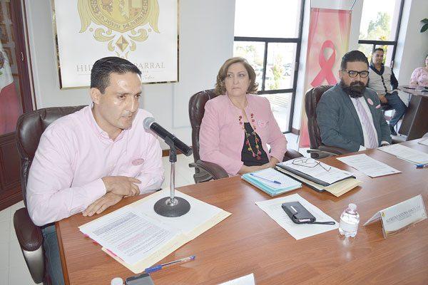 Se sobregiraron en Turismo y Desarrollo Rural Municipal en Jornadas