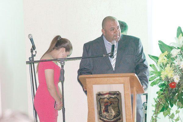 Más de 25 mpd para establecer 3 centros comunitarios: Alcalde Jesús Pérez Barraza