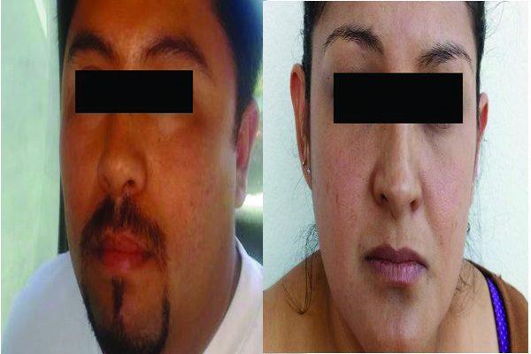 Vinculados probables responsables del homicidio del matrimonio Inzunza