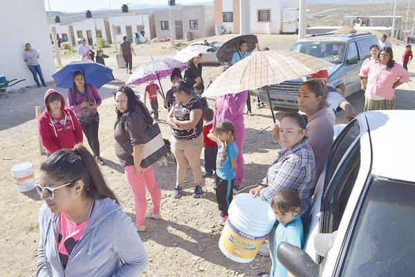 Afectados 169 alumnos por el cierre de escuela