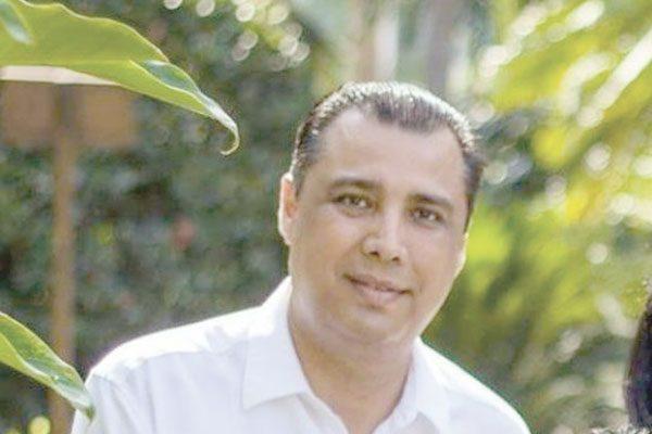 Detienen a ex secretario de finanzas del PRI estatal
