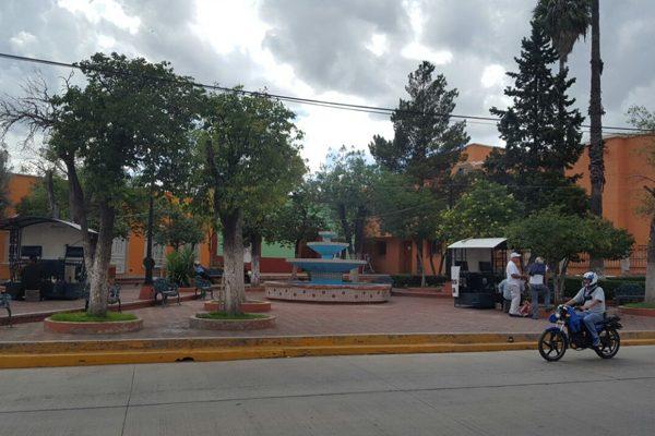Proyecta Municipio restaurar las plazas Morelos, San Nicolás y Rébsamen