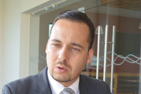 Solicitan jueces y magistrados edificio para recibir capacitaciones a cargo del Inforag para el Distrito Hidalgo