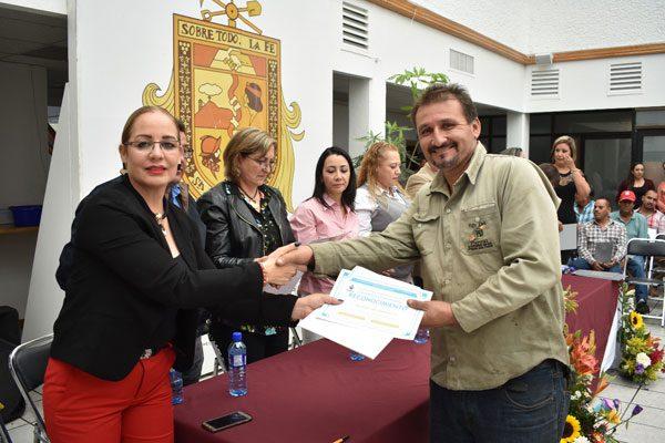 El estado es un referente nacional en la certificación de estudios de nivel básico: Ichea