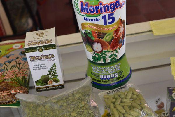 Aumenta el consumo de medicina naturista