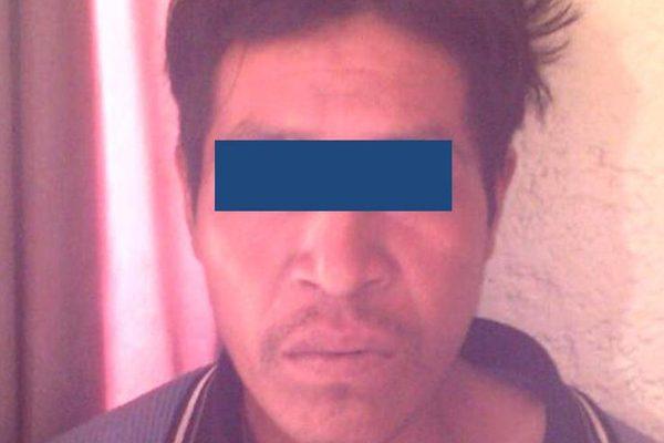 Detienen en Guachochi a presunto homicida de dos ancianos