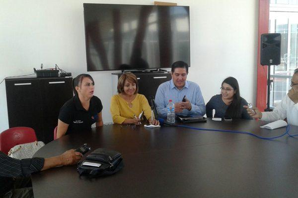 El viernes iniciarán Jornadas Comunitarias en Matamoros