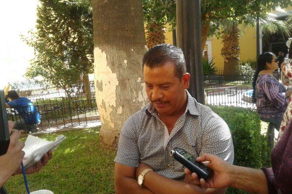 Sin alumbrado público las colonias Francisco Villa y Emiliano Zapata