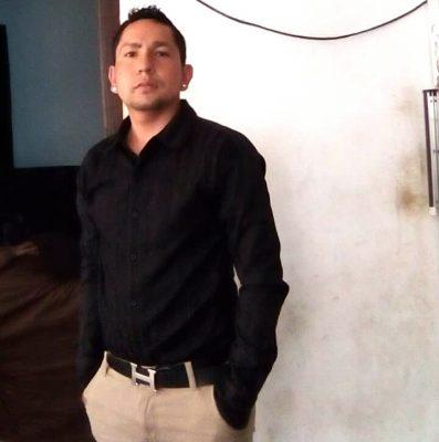 Apuñalan en el corazón a joven y fallece, venia de trabajar de San Julian cuando fue atacado.
