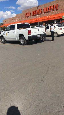 Sigue la polémica; se contradicen en el Municipio por uso de la camioneta oficial