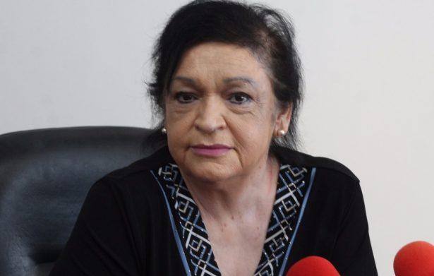 Isela Torres, coordinadora de la bancada priista reprueba Administración actual de Chihuahua