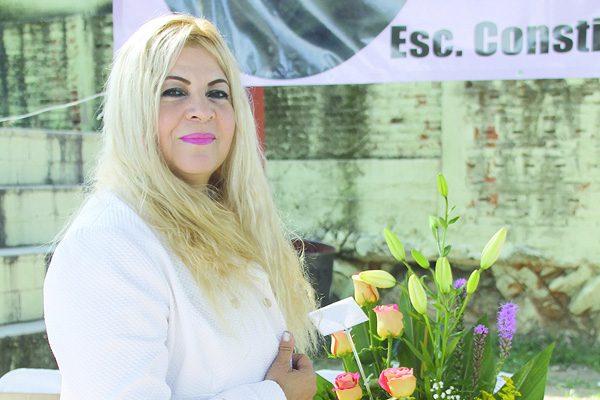 Homenaje de Jubilación Para la Profra. María Isela Palacios Ávila