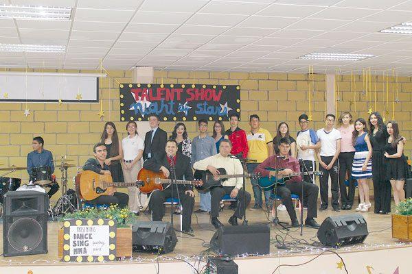 Presentan alumnos del Cobach Plantel 12 Got Talent Show