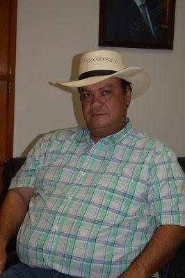 """Continúa rancho """"El Milagro"""" bajo la vigilancia de la Policía Ministerial"""