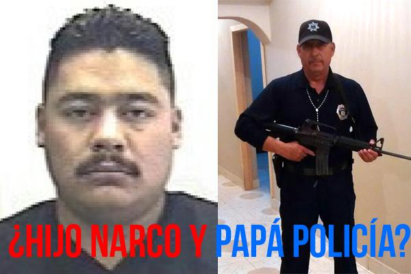 Investigan posible infiltración del narco en Policía de Carichí