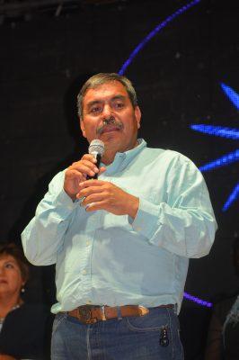 Obras por $17 millones destaca Alcalde de Allende en primer año