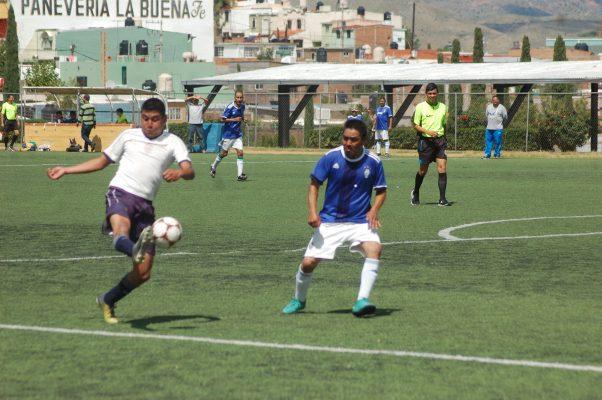Bonny Terrazas Vs. El Progreso y Deportivo Cázares Vs. Club 78, por el boleto a la final