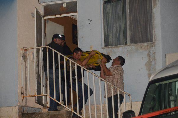 Se suicida presunto asesino de Flor Perea