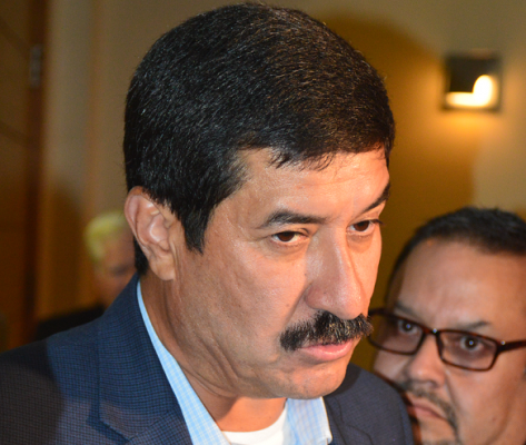 Gobierno de César Duarte pactó con grupos criminales: Corral