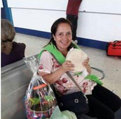 Participa Tilita Concha en el Foro Mundial de Gastronomía Mexicana