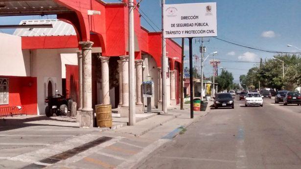 Hombre sucita riña en un bar de la calzada de Juárez, en Cd. Jiménez
