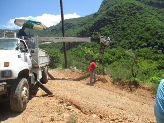 Mas de 14 300 personas beneficiadas con obras de electrificación en la sierra y el barranco