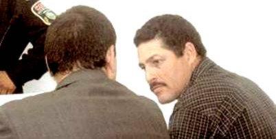 Muere en accidente, implicado en masacre de Creel del 2008