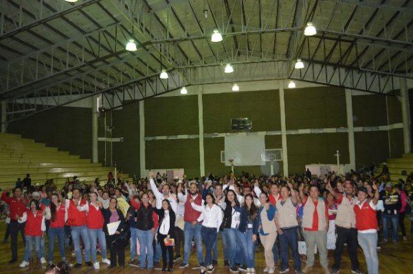 1 020 nuevos beneficiarios de PROSPERA en Guadalupe y Calvo