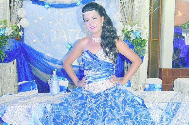 Celebra sus XV años Karla Gardea Cruz