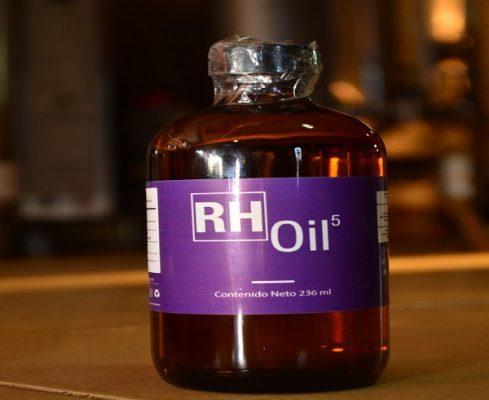 Abren mercado para aceite de mariguana; contra epilepsia