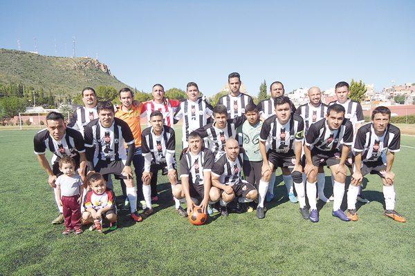 Bonny Terrazas y Club 78, los finalistas