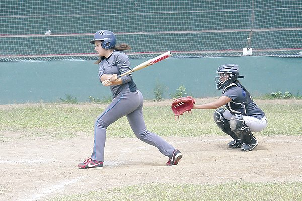 Este sábado el Juego de Estrellas del softbol femenil