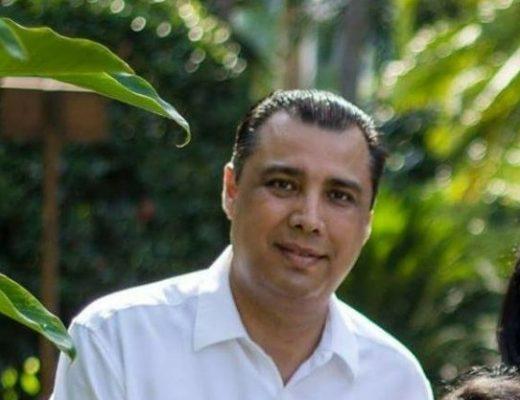 Detienen aquí a Pedro Mauli, ex secretario de finanzas del PRI