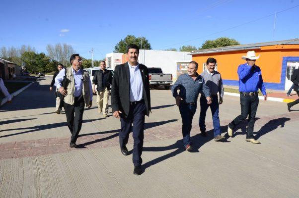 Acude Gobernador a Gómez Farías e Ignacio Zaragoza