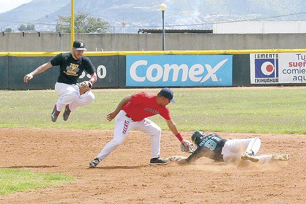"""Frisco-""""Palín"""" Rodríguez debutó con el pie derecho en la Liga Invernal de Beisbol"""