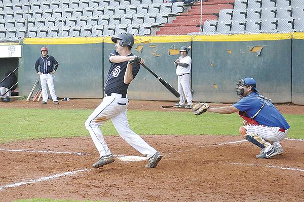 DISTRIBUIDORA EL Soñador será el rival de Kristal-Galván en semifinales.
