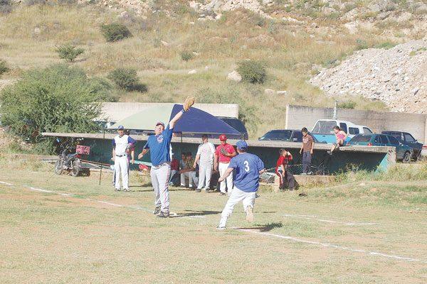División de honores entre Che Cano y Deportivo Lara