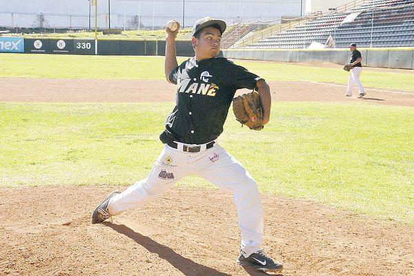 Multimaderas Mi Mane-Balleza, nuevo líder del beisbol invernal