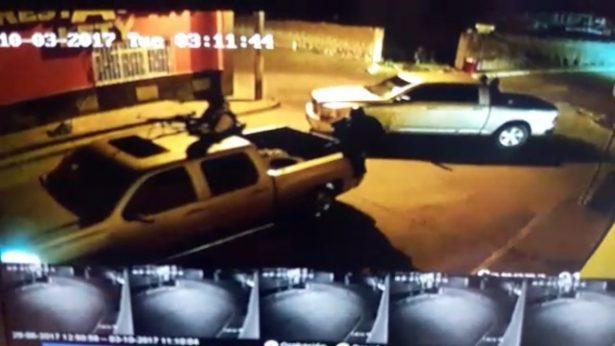 Levantan rivales a jefe de la Policía en Carichí