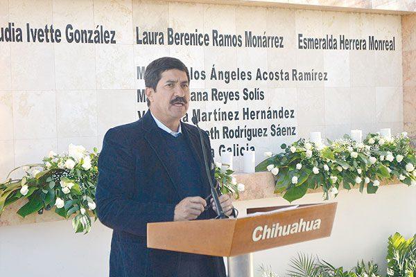Solicitará el gobernador Corral la detención provisional de César Duarte