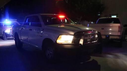 Desaparece hombre tras balacera en Villa López