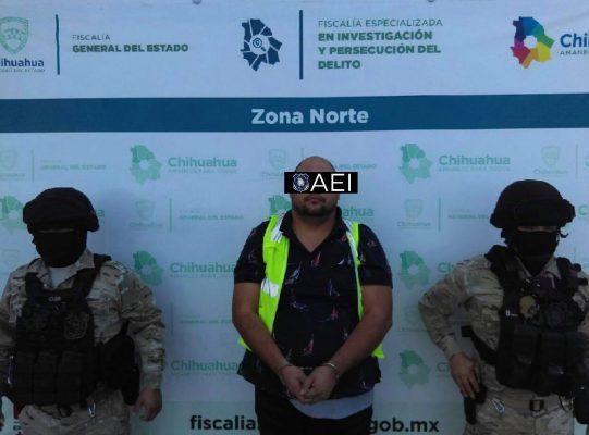 Cae Azteca que mandó matar a 3 ministeriales