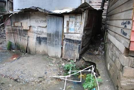 Sin servicio sanitario casi 500 familias de Jiménez: Inegi