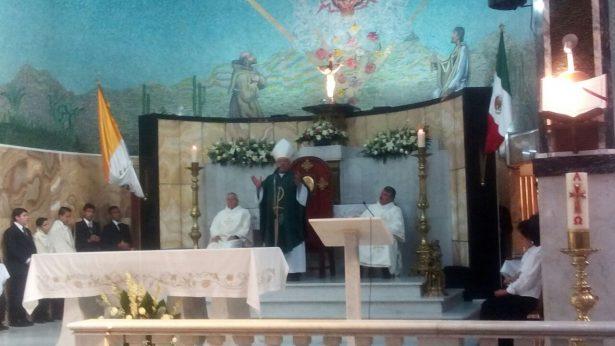Celebra la Iglesia Católica Jornada Mundial de la Pobreza