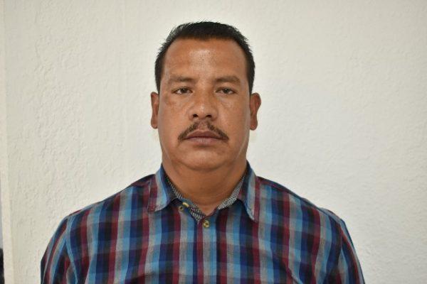 Sale Miguel Orquiz de Servicios Públicos, agradece y reconoce alcalde Lozoya su trabajo