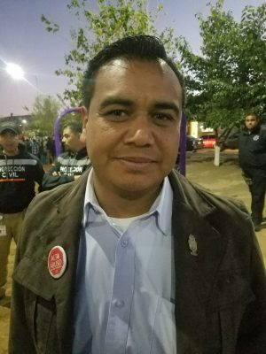 """""""Falla el nuevo sistema de justicia penal, ladrones salen libres y vuelven a delinquir"""": Hugo Bueno"""